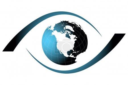 Augenwelt