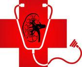 Kidney hospital logo