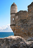 Staré turecké pevnosti