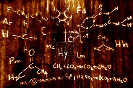Science Chemistry Illustration 05