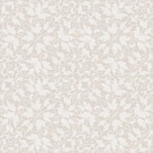 Seamless vector wallpaper or backgroundfloral texture