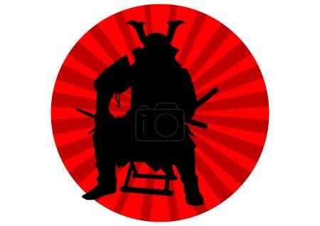 Le Roi Samouraï
