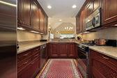 Kuchyň v byt