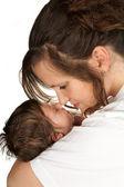Nabídka matka a dítě