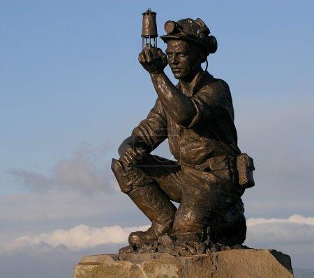 Pomnik górników