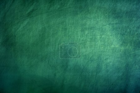 Photo for Close up of an empty school chalkboard - Royalty Free Image