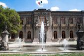 Château de Chapultepec, mexico city