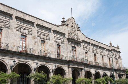 Palace of the Municipal Government of Guadalajara