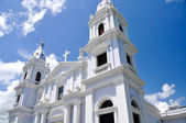 La Guadalupe cathedral, Ponce (Puerto Rico)