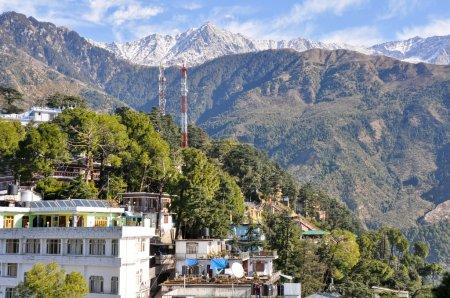 Photo for McLeod Ganj, India - Royalty Free Image