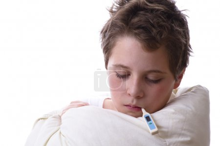 Fever and flu