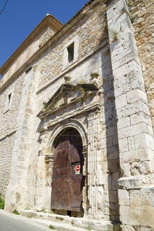 Santa Maria de la Pena