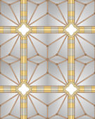 Medieval cathedral ceiling (seamless image)