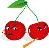 Angry cherry