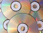 Hromada disků