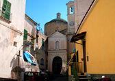 S. Michele church in Procida Island, Naples