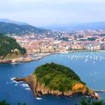 Basque, beach, boats, city, coast, conchita, count...