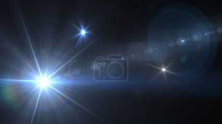Flash light & Flare theme can be use in fashion,co...