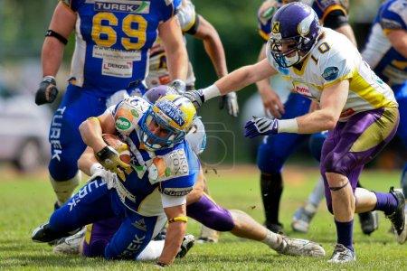 Austrian Bowl XXV - Graz Giants vs. Vienna Vikings