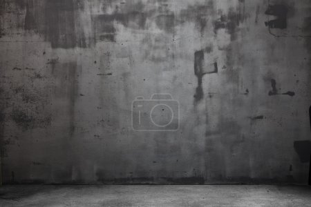 Photo for Grunge interior - Royalty Free Image