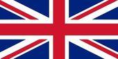 Egyesült Királyság lobogója