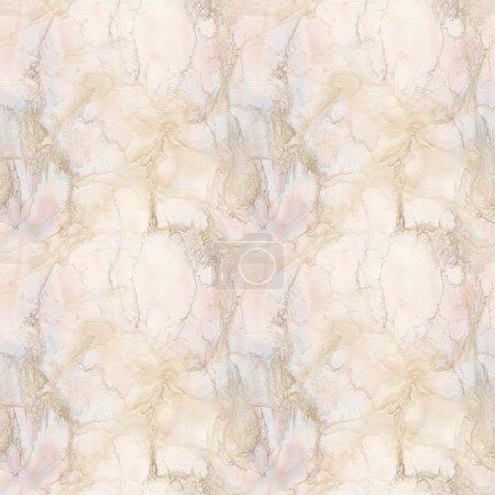 motif transparent marbré