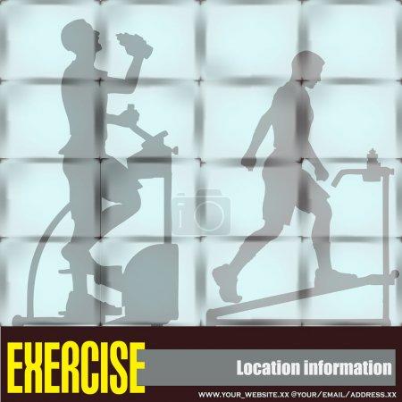 Exercise Window
