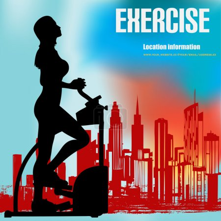 Exercise Flyer