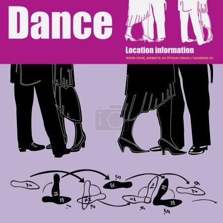 Dance Card