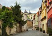 Architektura Olomouce