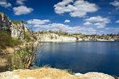 Příroda Foto jezera