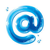 ABC series - E-mail address alias