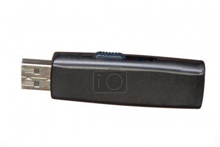 Pendrive isolated