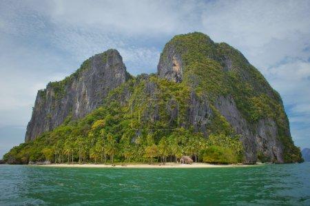 Islands of El Nido, Philippines