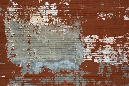 Photo for Grunge brick wall - Royalty Free Image
