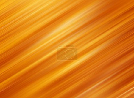 Photo for Abstract orange texture - Royalty Free Image