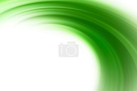 abstrakte Kurven Hintergrund