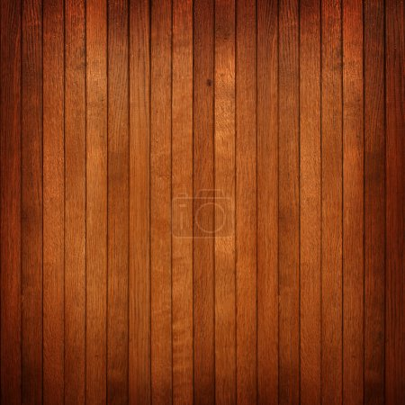 Photo for Timber wall background - Royalty Free Image