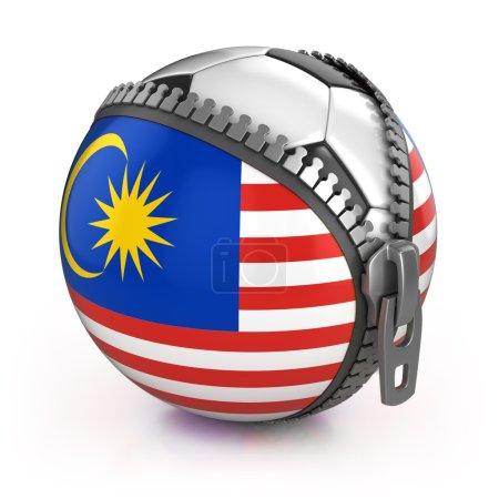 Malaysia football nation