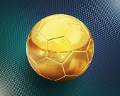 Zlatý fotbal