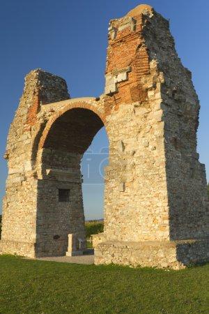 Old Roman Gate (Heidentor).