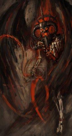 Firer reaper
