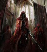 Kněz worriors