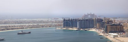 Dubai Palm Island