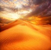 "Постер, картина, фотообои ""Пустыня"""