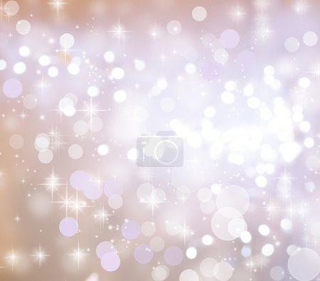 Photo for Holidays Abstract blurred Background - Royalty Free Image