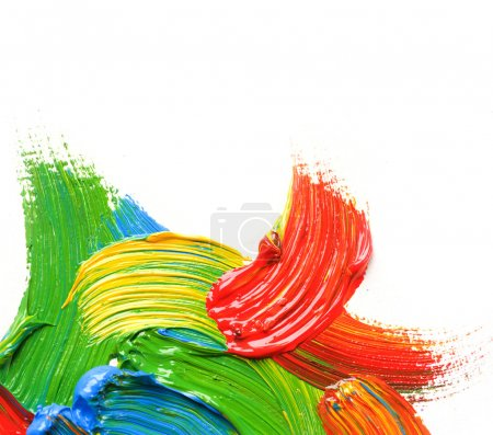 Photo for Paint Background - Royalty Free Image