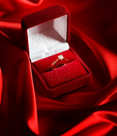 Valentin présente