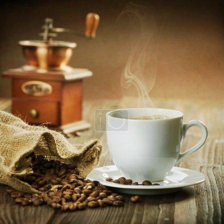 Photo pour Café - image libre de droit