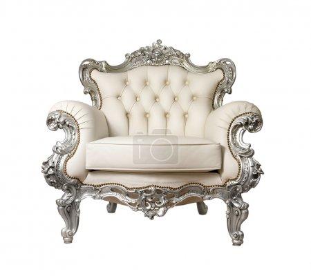Luxurious Armchair...